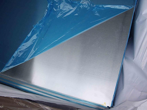 1060 Aluminum Plate for Sale in RUIYI  Aluminum