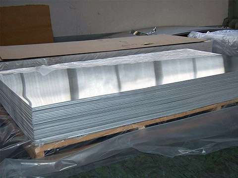 1100 Aluminum Sheet for Sale-RUIYI  Aluminum