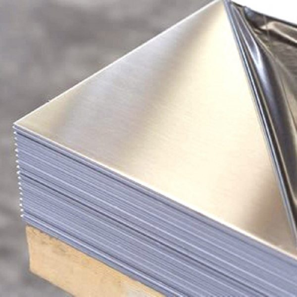 5052 H32 aluminum plate sheet for tanks