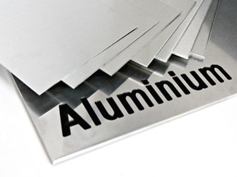 Different Aluminum Sheet Metal Thickness-RUIYI  Aluminum