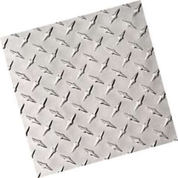 aluminum diamond plate sheet manufacturer