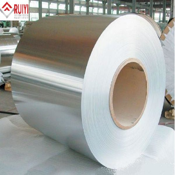 2024 aluminum coils and sheets