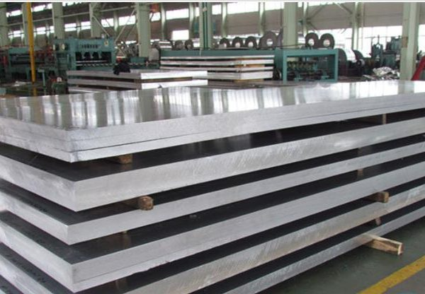 Aluminum Steel Sheet alloy plates 5052 H32 2mm