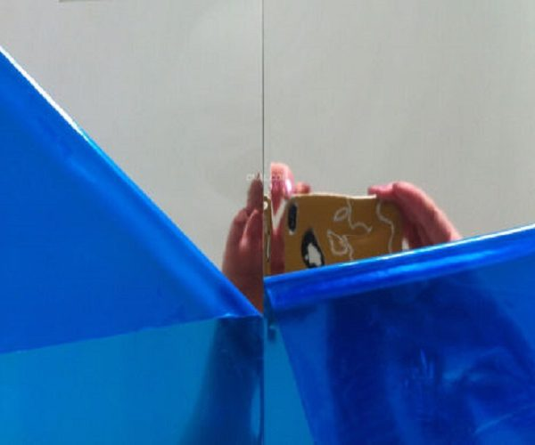 80 percent reflectivity aluminum mirror sheet plate suppliers